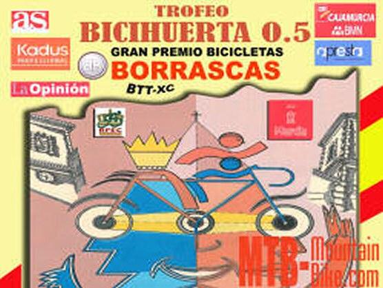 Trofeo Bicihuerta 0.5, ahora en ciclismo de montaña