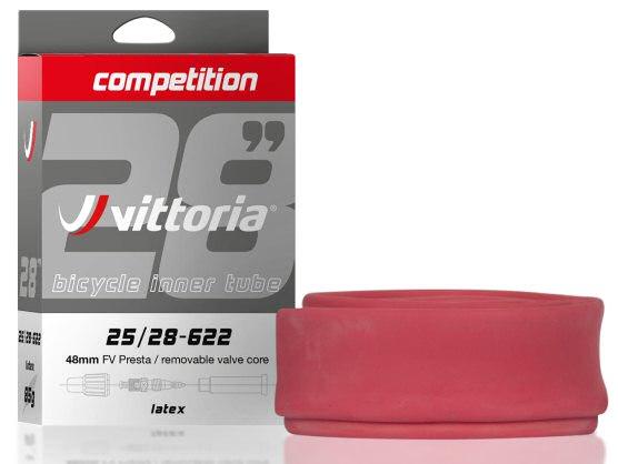 6e0135563 Nueva gama de cámaras Vittoria para carretera