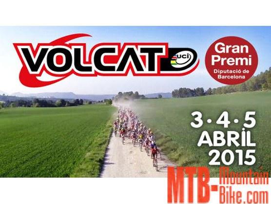 La Volcat 2015 se celebrar� del 3 al 5 de abril y tendr� puntos UCI