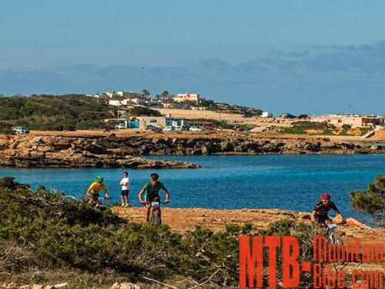 La XIV Vuelta a Ibiza en Mountain Bike cuenta ya con 300 inscritos