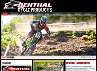 Renthal Cycling Products