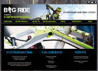 Big Ride powered by Cannondale